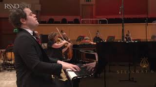 Chopin Piano Concerto No1 - Benjamin Grosvenor - Royal Scottish National Orchestra