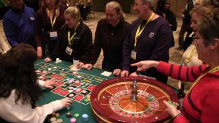 Thinking Of Having A Casino Party? Great Party Idea!