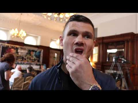 'BOXING IS BENT' - MARTIN MURRAY GOES IN ON CANELO BAN, TALKS SAUNDERS CLASH & GGG-SAUNDERS RUMOUR