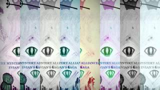 The Mystery Alliance: Evian's Saga (THE Elite Rescue Unit)