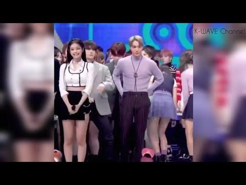 Interaksi Jennie Blackpink dan Kai EXO Sebelum Ketahuan Pacaran Mp3