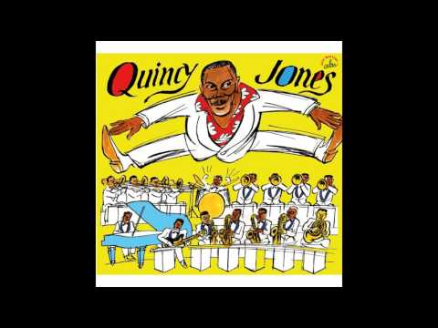Quincy Jones - Whisper Not