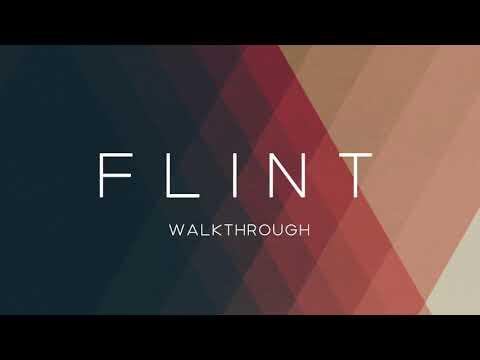 Flint // Kontakt Bowed Strings // Walkthrough // Sound on Canvas