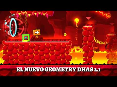 GEOMETRY DHAS 2.1 APK ANDROID