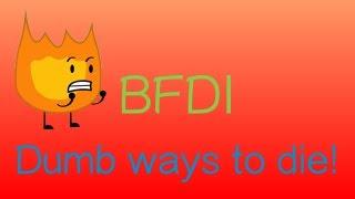 BFDIMV  Dumb Ways to Die