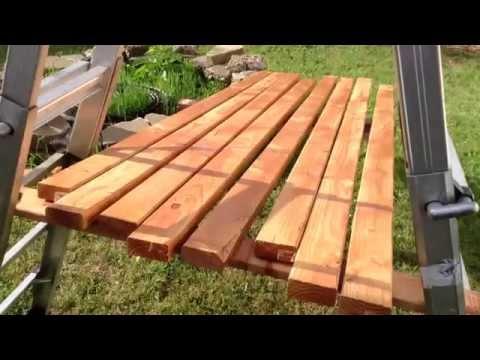 Rustoleum Restore 4X Deck Cover review | FunnyDog.TV