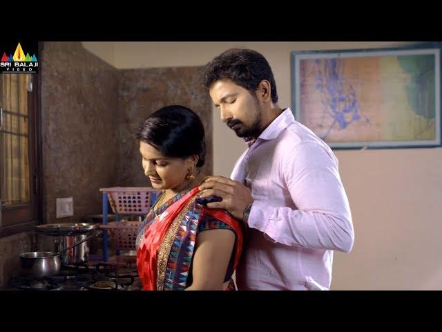 Akira   Telugu Latest Movie Scenes   Swathi Romance with Sharma   Sri Balaji Video