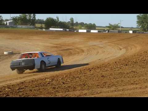 Charleston Speedway 7-29-17