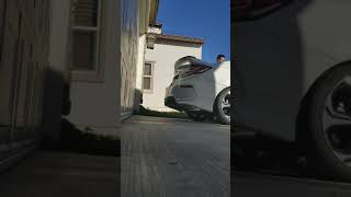 2015 Civic Si Invidia N1 Catback Exhaust Cold Start (70mm)