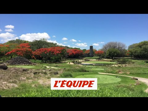 Golf - Evasion : Mont Choisy le Golf