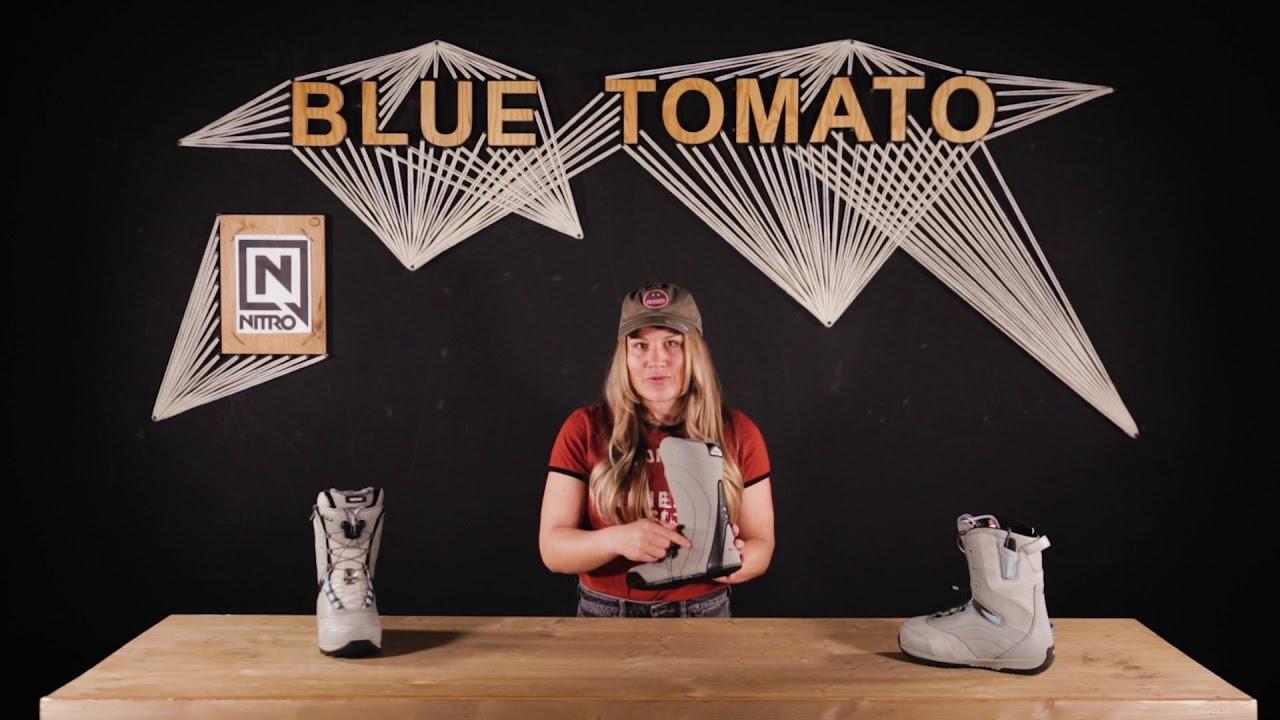 Nitro Crown TLS 2020 online at Blue Tomato