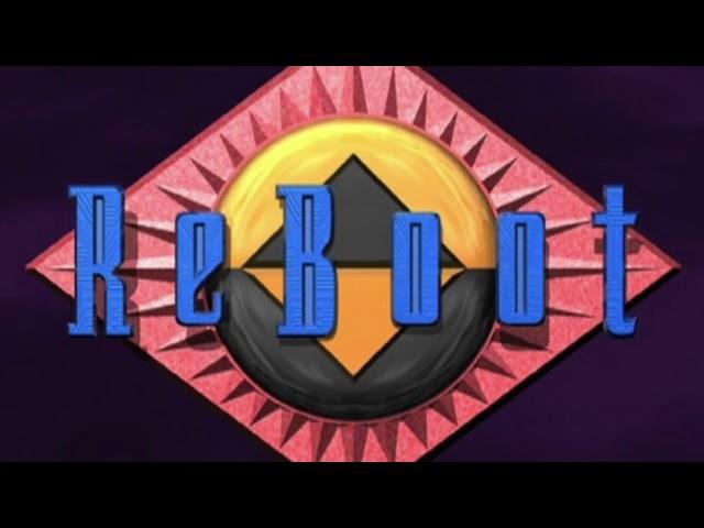 ReBoot - Opening Theme