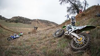Into The Hills  Twitch Bereman and Durham  TransWorld Motocross
