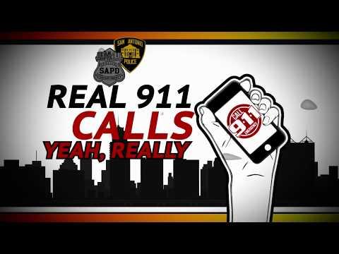 Real 911 Calls with Police Chief William McManus