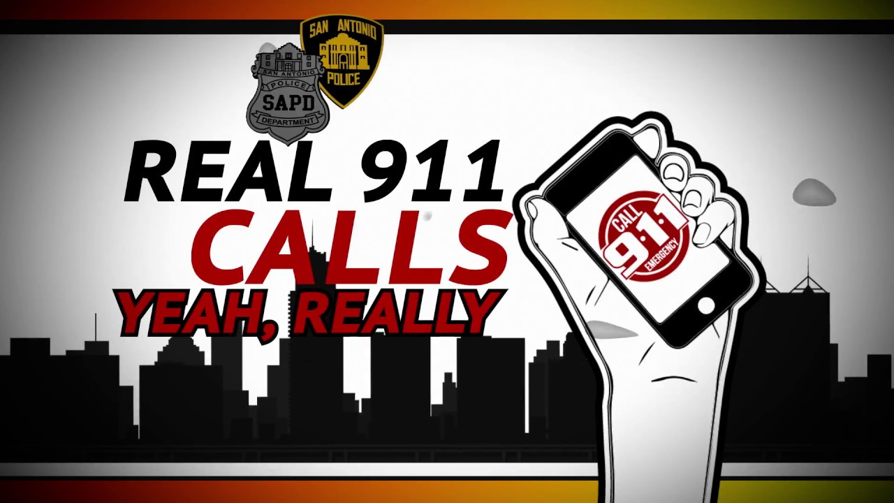 Real 911 Calls with Police Chief William McManus