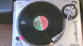 "Debbie Gibson - Foolish Beat (Extended Mix) 12"" Single Cut"