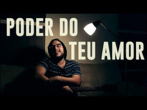 Poder do Teu amor - Diante do Trono / Lucas Peres - Voz e Violão #6
