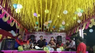 Akhi bujidele disuchi mate maa Samalei covered by Bhagyashree sahoo