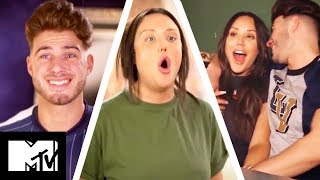Charlotte Crosby Grills Josh Ritchie Over Relationship History | The Charlotte Show Ep 4 Highlights