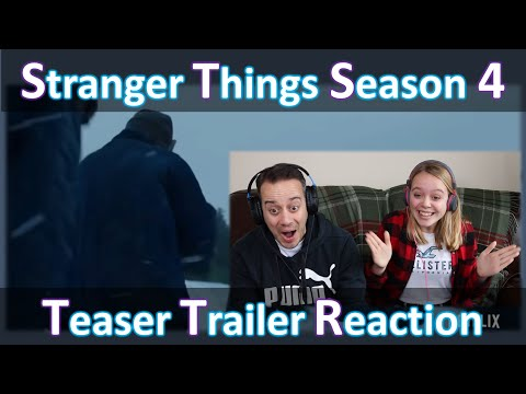 Stranger Things | From Russia with love... | Reaction