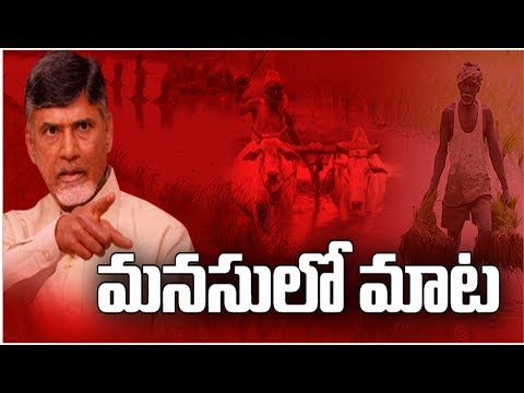 AP Govt Shows Apathy on Agriculture Sector - The Fourth Estate - 21st September 2017