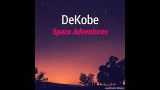DeKobe - Space Adventures [Full BeatTape]