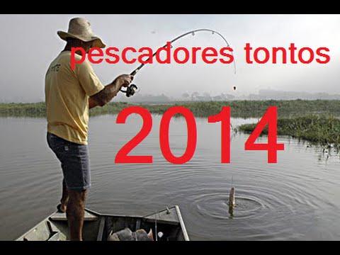 pescadores tontos 2014