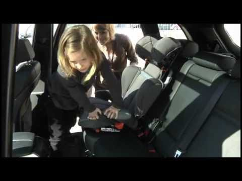 Sillas de coche multiprotector fix casualplay castellano youtube - Silla de coche play ...