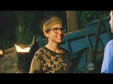 Survivor Game Changers - Vote offs