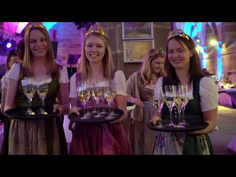 GTM Germany Travel Mart 2017 - Nuremberg