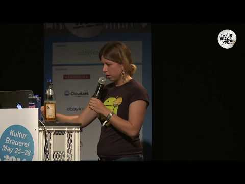 Ewa Gasperowicz & Felipe Hoffa at #bbuzz 2014 on YouTube