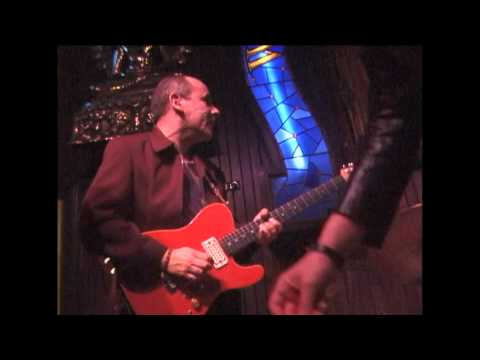 Hard Rock Cafe Allstar Band with Richie Cannata, Moogie Klingman,Julio Fernandez and friends Part 3.