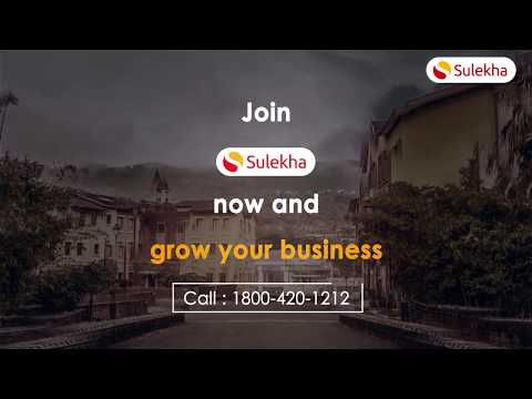 Pune - Join Sulekha Now And Grow Your Business!