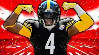 Going Back To The Steelers? Madden 20 Face Of The Franchise #111