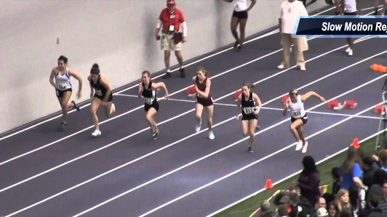 dempsey indoor track meet 2013