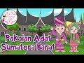 Pakaian Adat Sumatera Barat | Budaya Indonesia | Dongeng Kita