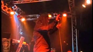 CREMATORY - Perils Of The Wind - live (K17 Berlin - 21.04.2012)
