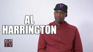 Al Harrington on Marijuana Testing in NBA: Nobody's Gonna Show Up High & Play Kevin Durant (Part 9)