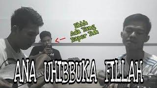 [1.88 MB] ACI CAHAYA Ana Uhibbuka Fillah (cover) Gitar Akustik by RizBay