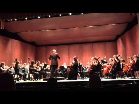 Gettysburg College Orchestra