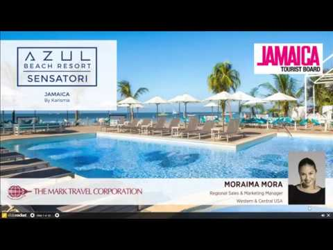 Make more money selling Jamaica with Karisma and Funjet
