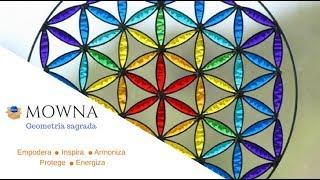 Armonizador De La Flor De La Vida, El Poder De La Geometría Sagrada MP3