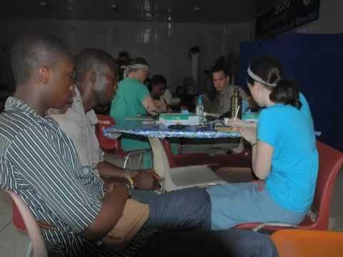 Ghana Health Partnership Overview