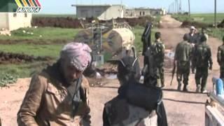 Сирия-Краткая сводка о ситуации в Сирии за 3-е апреля