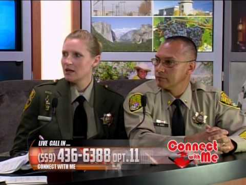 2015 0320 ep745 Candi Allen and Ray Baez From California Department Of Corrections