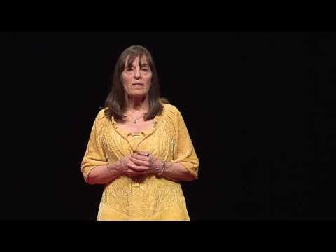 Mistakes, Omissions, and Iconoclasts: From Sgt Pepper to Work in Progress | Jann Haworth | TEDxBYU