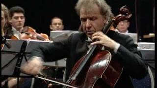 V, Johannes Goritzki, Dvorak Cello Concerto, 3. Finale: Allegro Moderato, part 5