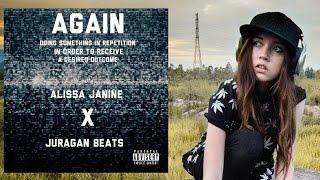 Again - Alissa Janine Wollmann - Lyrics/Subtitles