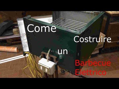 Costruire un barbecue artigianale professionale fatto in casa a costo zero funnydog tv - Costo costruire casa da zero ...