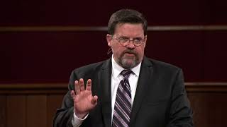 Gimmicks in Todays Evangelical Preaching, by Dr. Phil R. Johnson